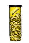 Tennisbälle - Wilson - Minions Tennis Balls Yellow
