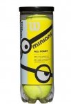 Tennisbälle - Wilson - Minions Stage 1 Tennis Ball Can