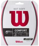 Tennissaite - Wilson - NXT SOFT - silber - 12,2 m