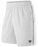 Wilson - COMPETITION 8'' SHORT - white - Herren (2020)