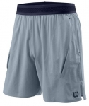 Wilson - UL KAOS 7'' SHORT - trade winds - Herren (2020)