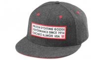 Wilson - SINCE 1914 HAT (2020)