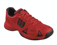 Tennisschuhe - Wilson Rush Pro Junior (2016)