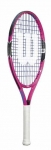 Tennisschläger- Wilson - Burn Pink 23 (2016+2017)