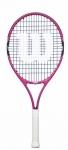 Tennisschläger- Wilson - Burn Pink 25 (2016+2017)