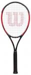 Tennisschläger - Wilson - F-TEK 100 (2019)
