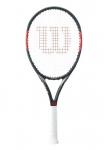 Tennisschläger- Wilson - Federer Team 105 TNS RKT W/O CVR