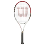 Tennisschläger- Wilson Pro Staff Six.One 26 Blx™ Junior