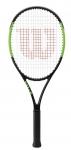 Tennisschläger- Wilson - Blade 26 Junior (2017)