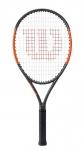 Tennisschläger- Wilson - Burn 25S Junior (2017)