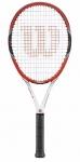 Tennisschläger-Testschläger- Wilson - Federer Tour 105 (2016)