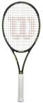 Tennisschläger- Testschläger- Wilson - Blade 98S