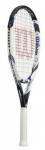 Tennisschläger- Testschläger- Wilson - Three 113