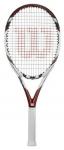 Tennisschläger- Wilson - Five Lite 103 -(2015+2016) - Testschläger