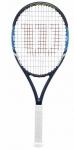 Tennisschläger- Testschläger- Wilson - Ultra 103S (2016)
