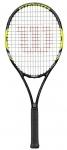 Tennisschläger- Wilson - Steam 105 S (2017)