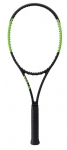 Tennisschläger- Wilson - Blade 98 18x20 CV (2017)
