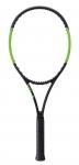 Tennisschläger- Testschläger- Wilson - Blade 104 (2017)