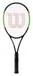 Tennisschläger- Testschläger- Wilson - Blade 98 UL (2017)