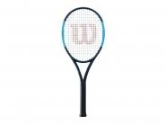 Tennisschläger- Wilson - Ultra 100 CV (2018) - Testschläger