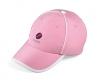 Wilson - Hope Cap Pink