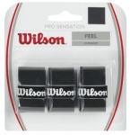 Overgrip - Wilson - Pro Overgrip Sensation - 3er Packung (2017)