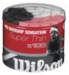 Wilson - Pro Overgrip Sensation - 100er Box
