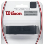 Basisgriffband - Wilson - Premium Leather (2017)