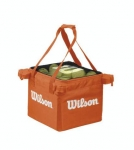 Wilson Teaching Cart Bag (orange)