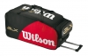 Wilson - Tour Rolling/Traveller Bag - Tour BLX