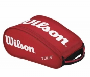 Schuhtasche- Wilson- Tour Shoe Bag III