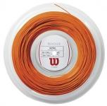 Tennissaite - Wilson - REVOLVE - orange - 200 m