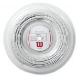 Tennissaite - Wilson - REVOLVE - weiss - 200 m