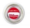 Tennissaite - Wilson K-Gut Pro 17 - 38,5 Meter Rolle