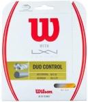 Tennissaite - Wilson - DUO CONTROL - Hybrid - 12,2 m (2018)