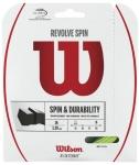 Tennissaite - Wilson - REVOLVE SPIN - grün - 12,2 m