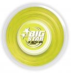 Tennissaite - BIG STAR - X-BITE (lime) - 200 m