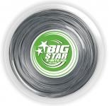 Tennissaite - BIG STAR - X-BITE (silver) - 200 m