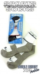 Karakal - X2 Ankle Socks