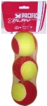 Tennisbälle- Pacific - X Play Stage 3 3er Netz