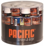Pacific - X Tac Pro - 50er Pack - weiss