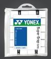YONEX Super Grap 12er- weiß