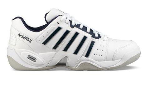 buy online ec723 89b69 TennisMan.de | Tennisschuhe - K-SWISS - ACCOMPLISH III ...