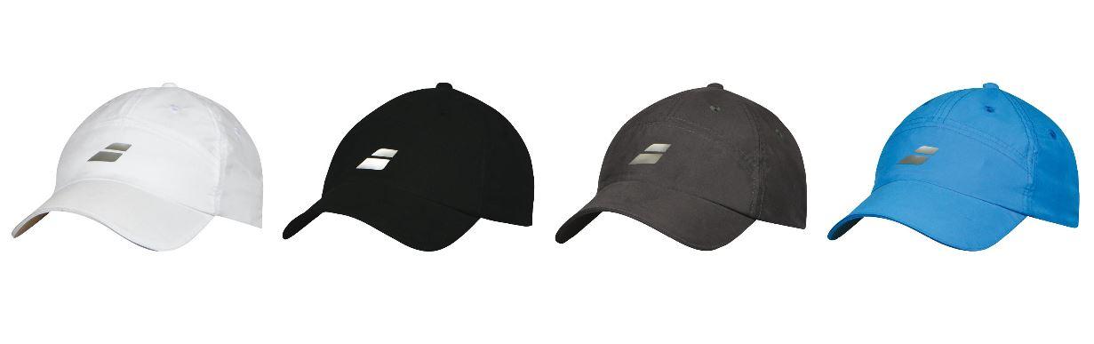 decc859de0a Babolat - Headwear - MICROFIBER CAP - 2018