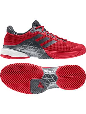 Adidas Barricade Boost Tennis Men NWT