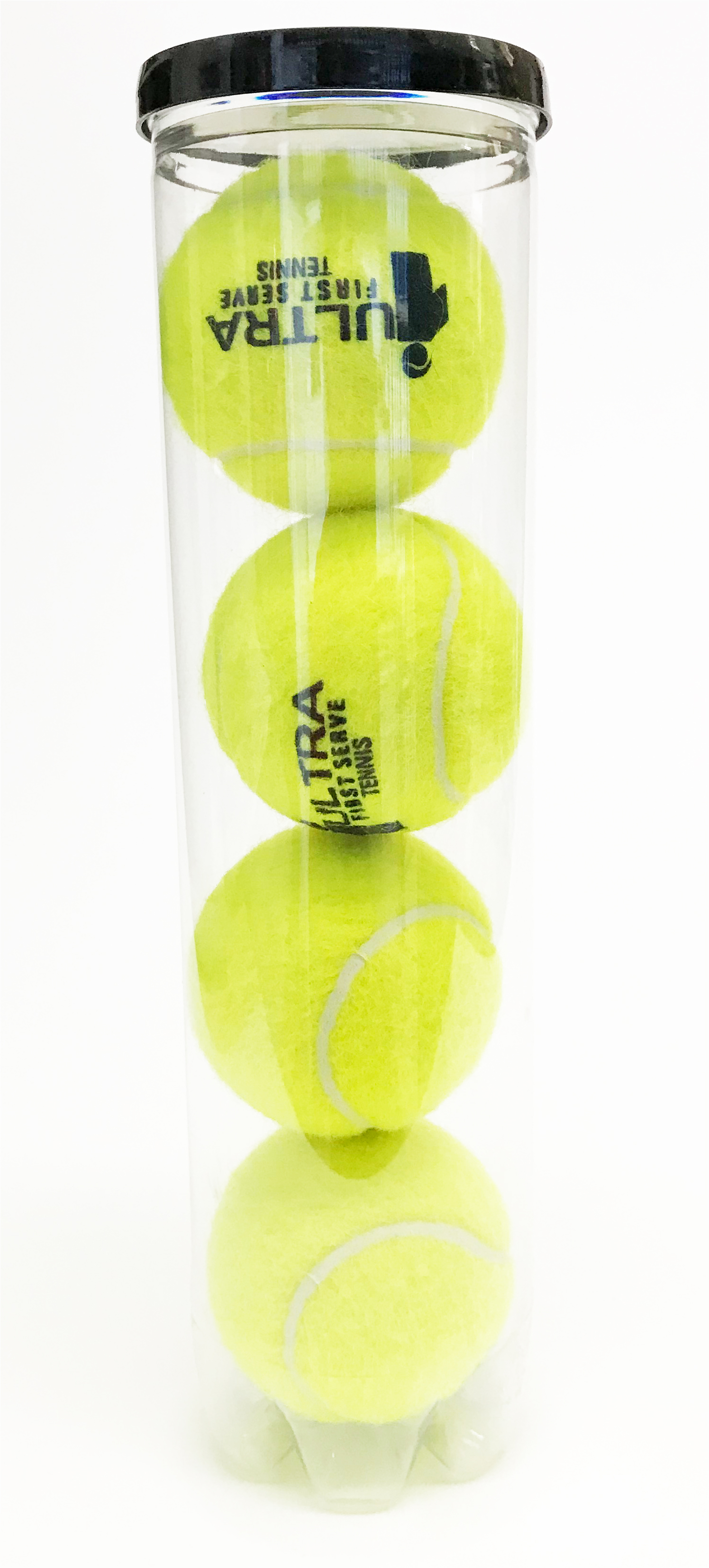   Tennisbälle FST Ultra 4er Dose   Online kaufen