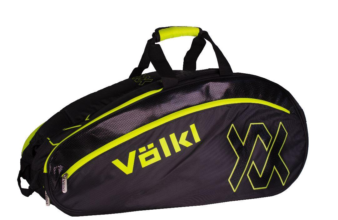 | Tennistasche Völkl TOUR COMBI Black